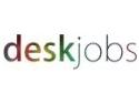 deskjobs.ro - cea mai noua platforma de recrutare online destinata muncii la birou