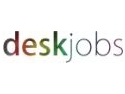 noua platforma. deskjobs.ro - cea mai noua platforma de recrutare online destinata muncii la birou