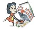 articole pentru curatenie. Curatenie de intretinere a locuintei pentru familia ta!