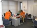 Curatenie de intretinere birouri