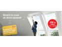 codul bunelor ferestre rehau. Promotie VELUX
