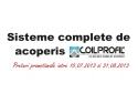 Coilprofil. Tigla metalica Coilprofil