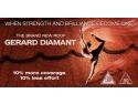 Tigla metalica Gerard Diamant