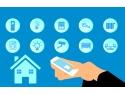 cazane abur tehnologic. smart home