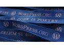 creare site wordpress. creare site web
