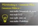 Pachet 3 site-uri - PR2Advertising - Comunicate-PR.ro - Comunicare-Online.ro