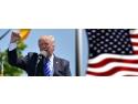 alerta frauda. Donald Trump