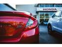 Honda planuieste sa foloseasca 60% din energia electrica necesara construirii masinilor sale cu ajutorul energiei solare! accesare fonduri europene