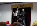 chily night. CloudHero câștigă premiul pentru cel mai bun startup la TechHub Bucharest Demo Night