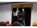 startup. CloudHero câștigă premiul pentru cel mai bun startup la TechHub Bucharest Demo Night