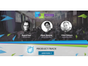 game development track. Dezvoltarea de produse tech cu potenţial disruptiv la nivel global la How to Web – Product Track
