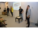 Bucharest Speakers Bureau. TechHub Bucharest: 2 ani de activitate, un nou spaţiu de evenimente şi programul TechSociety by King