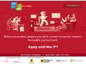 Telekom Romania susţine programul de pre-accelerare MVP Academy