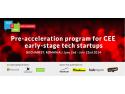 Ultimele zile de aplicaţii la programul de pre-accelerare How to Web MVP Academy