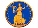 card de membru. Sesiune ştiinţifică omagială  Alexandru Şafran, Membru de onoare al Academiei Române