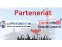 mesteri. Parteneriat Vindem-Ieftin.ro si Mesterache.ro