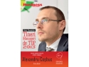 tineri. Alexandru Cosbuc, Vicepresedinte SIVECO pentru Vanzari Internationale si Director General al reprezentantei SIVECO din Emiratele Arabe Unite
