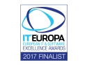 IT Awards 2011 finalist. European IT and Software Excellence Awards 2017 si-a desemnat finalistii