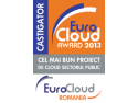 antivirus in cloud. EuroCloud Award 2013