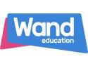 wand. Wand Education