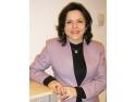 Monica Florea, Director al Departamentului Cercetare & Dezvoltare, SIVECO Romania