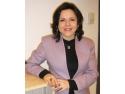 Monica Florea, director departament Cercetare & Dezvoltare, SIVECO Romania