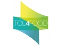 weekend culinar. Logo proiect TOL4FOOD
