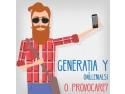 organizatie. Webinar GRATUIT despre cum integram cu succes generatia Millenials in organizatie