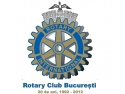 Rotary. Rotary Club Bucureşti are plăcerea de a vă invita sa sărbătorim împreuna evenimentele  aniversare ale lunii Aprilie!