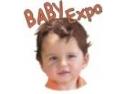 BABY EXPO - la Bucuresti, Timisoara si Cluj !