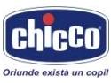 Catalin Chi. Chicco prezinta 'Observatorul Chicco' la BABY EXPO.