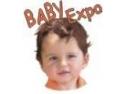sarbatoarea copiilor. Vineri 17 Martie incepe BABY EXPO ! Sarbatoarea bebelusilor si a copiilor intre 0-5 ani
