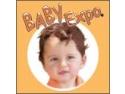 Competitia Bebelusilor. Se deschide BABY EXPO, salonul dedicat Bebelusilor !