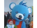 robot bebelusi. 300 de bebelusi se intrec la BABY EXPO !