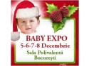 nou-nascut. 4 zile de Super Promotii la BABY EXPO, Editia 41 de Iarna!