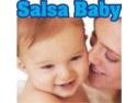 produs pentru mamici. Salsa Baby - Primul concurs de dans pentru Mamici si Bebelusi, doar la BABY EXPO !