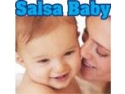 Salsa BABY. Salsa Baby - Primul concurs de dans pentru Mamici si Bebelusi, doar la BABY EXPO !