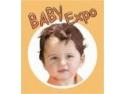 diversificarea la bebelusi. Bebelusii se intalnesc la BABY EXPO !