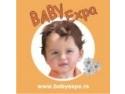 Bebelusii se intalnesc la BABY EXPO, Editia 14 de Primavara, 26 Februarie - 01 Martie !
