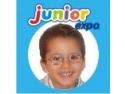 anul scolar 2013-2013. Oferta de carti si manuale scolare la JUNIOR EXPO !