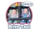 test drive. Primul Test Drive de carucioare la BABY EXPO !