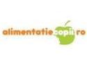 www.alimentatiecopii.ro lansat la BABY EXPO