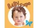 sarbatoare. Noutati estivale la BABY EXPO, cea mai mare sarbatoare a Bebelusilor din Romania !