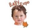 sarbatoarea copiilor. Incepe BABY EXPO, sarbatoarea copiilor intre 0-5 ani !