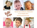 tatici. Au inceput pregatirile pentru BABY EXPO, Editia 42 de Primavara!