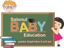 softuri. BABY Education, salonul ofertelor educationale destinate copiilor pana in 8 ani
