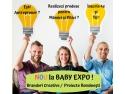 BABY EXPO / Branduri Creative, Proiecte Romanesti
