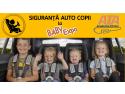 In premiera - SIGURANTA AUTO COPII la BABY EXPO Catalin Maruta