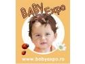 Dorna. Noutati si oferte speciale la BABY EXPO, Editia 30 de Primavara