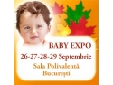 BABY. Noutatile toamnei la BABY EXPO, Editia 40 !